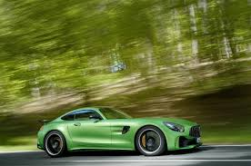 2018 mercedes amg gt r makes american debut at monterey car week