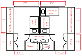 northwood university on campus housing options