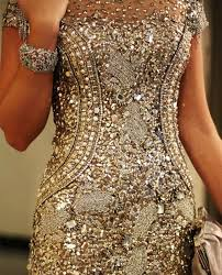 sparkling dresses for new years the amount of sparkle for your new year s party