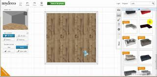 mydeco 3d room tutorial how to search drag move delete