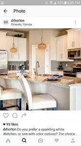 white kitchen cabinets u0026 black countertops davenport fl