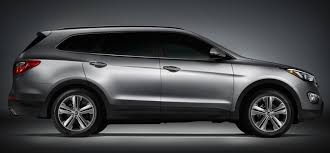 2016 hyundai santa fe price review specs