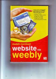 cara membuat website via html macam macam buku komputer murah buku membuat website menggunakan webly