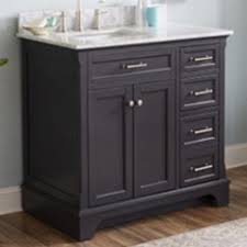 Shop Bathroom Vanities  Vanity Tops At Lowescom - Bathroom vanit