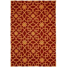 Big Lots Outdoor Rugs by Floors U0026 Rugs Homefires Moroccan Tile Outdoor 3x5 Rugs For