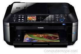 canon pixma ip2770 resetter youtube how to fix the canon printer e5 error message