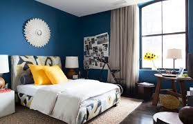 Most Popular Bed Sheet Colors These 10 Bedrooms Show Why Blue Is The Most Popular Color Home An