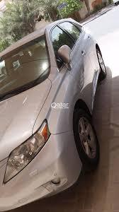 lexus pre owned qatar lexus rx 350 for sale qatar living