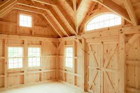 Post And Beam Barn Kit Prices Our Authentic Post U0026 Beam Now Available As A Shed The Barn Yard