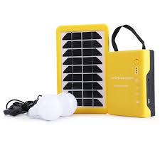 Solar Home Lighting System - outdoor camping solar powered porta end 12 16 2019 5 54 pm