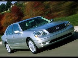 lexus car 2001 lexus ls430 2001 pictures information u0026 specs