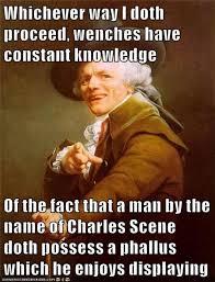 Joseph Ducreux Memes - joseph ducreux archaic rap know your meme