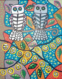 Items Similar To Art Print - 284 best day of the dead art images on pinterest mexican folk