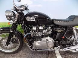 triumph thruxton for sale finance available and part exchange