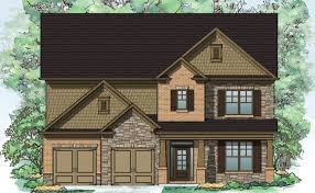Fischer Homes Floor Plans by Parkside Landing Home South Communities