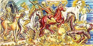 four horsemen of the apocalypse at shari lemonnier u0027s christian