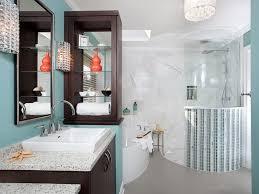 bathroom marvelous crystal chandelier lighting small bathroom