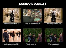 Casino Memes - image 252595 what people think i do what i really do know