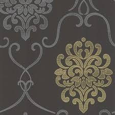 dark floral wallpaper wayfair