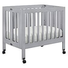 Mini Cribs Mini Portable Cribs Small Baby Cribs Buybuy Baby