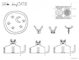 made by joel introducing the dressy cats