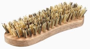 general scrubbing brushes