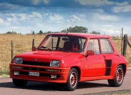 renault car 1980 the firecracker refine your renault 5 turbo 2 knowledge u2014 the