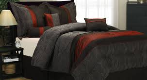 Better Homes Comforter Set Duvet Orange Comforter Sets Awesome Orange And Grey Bedding Sets