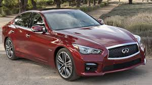 lexus is vs acura tl vs infiniti g37 2014 infiniti q50 will reshape the way you think of the brand