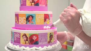 princess cakes how to make a disney princess big princess cake