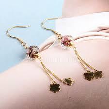 simple gold earrings 2016 new design simple gold earrings designs for women global