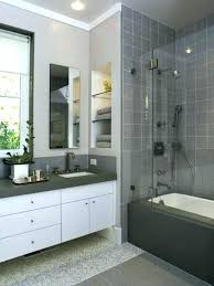 bathroom tub shower ideas shower bath combo moutard co