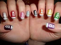 beautiful nails designs pictures tags simple ideas designer