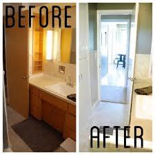 Repainting Bathroom Cabinets Diy Cabinet Transformations Kit
