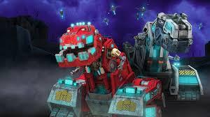Seeking Season 1 Episode 5 Dinotrux Supercharged Netflix Official Site