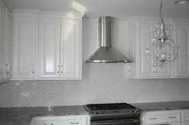 cool unique kitchen backsplash glass tile white cabinets tiles for