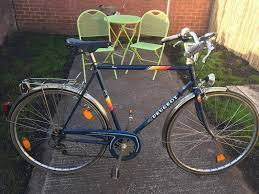 peugeot bike vintage peugeot vintage bike carbolite in fishponds bristol gumtree