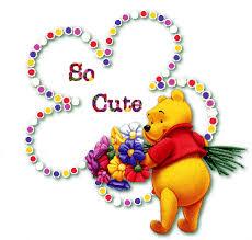 cute winnie pooh graphic