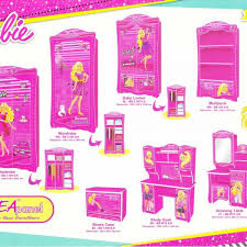 barbie bed series carson furniture