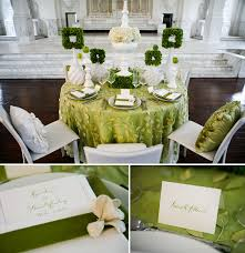 and white wedding 16 most refreshing and trendy wedding colors everafterguide