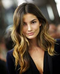 Colors To Dye Brown Hair Dying Highlight For Brown Hair Perfection Hairstyles