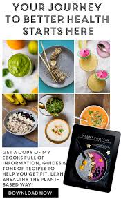 plant based protein ebook build muscle with plants pure mamas