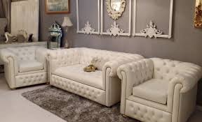 Victorian Chesterfield Sofa For Sale by Parishome Bespoke Furniture European Furniture Customize