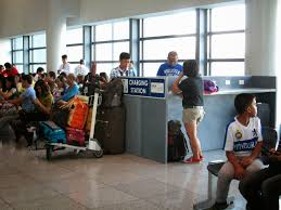 Naia Terminal 1 Floor Plan by A Photo Tour Of The Improved Naia Terminal 3 Philippine Flight