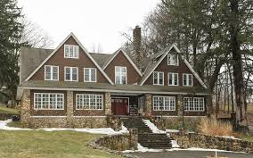 chappaqua n y a 1904 arts and crafts style home in the heart of chappaqua ny