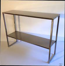 Meuble Style Industriel Pas Cher by Table Basse Industrielle Pas Cher Meubles Et Rangements Console
