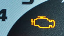 my check engine light is blinking ford mustang v6 2005 to 2014 why is check engine light flashing