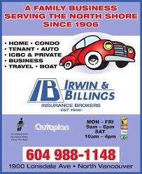 photo irwin billings insurance