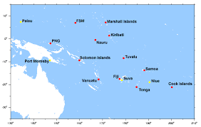 niue on world map about niue dive