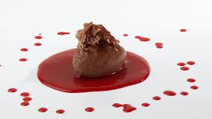cuisine mousse au chocolat dessert mousse au chocolat decorating hd stock 910 271